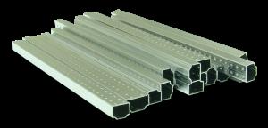 Aluminium-Spacer-Bars